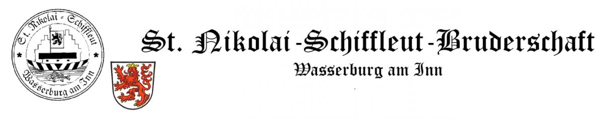 St. Nikolai-Schiffleut-Bruderschaft Wasserburg am Inn